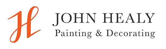 John Healy Decorating Logo